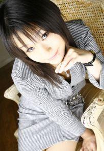 可愛真子15画像