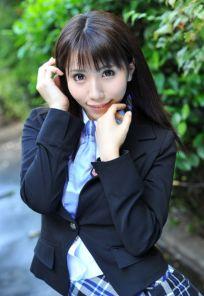 叶咲ゆめ5画像