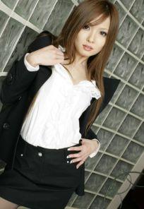 小野悠美2画像