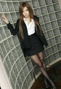 小野悠美9画像