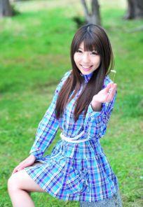 五十嵐純子17画像