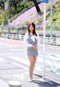 青田由衣10画像