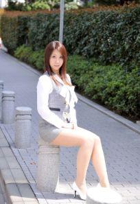 青田由衣11画像