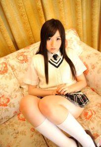 片山莉乃3画像