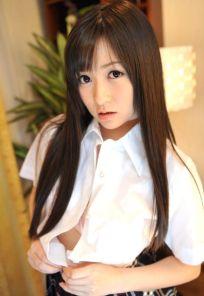 片山莉乃7画像