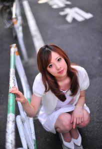 秋元希2画像