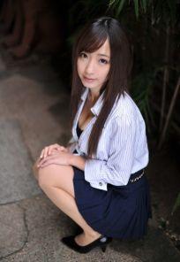 杏樹紗奈5画像