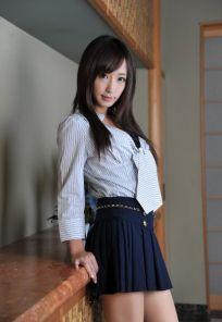 杏樹紗奈7画像