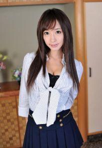 杏樹紗奈9画像